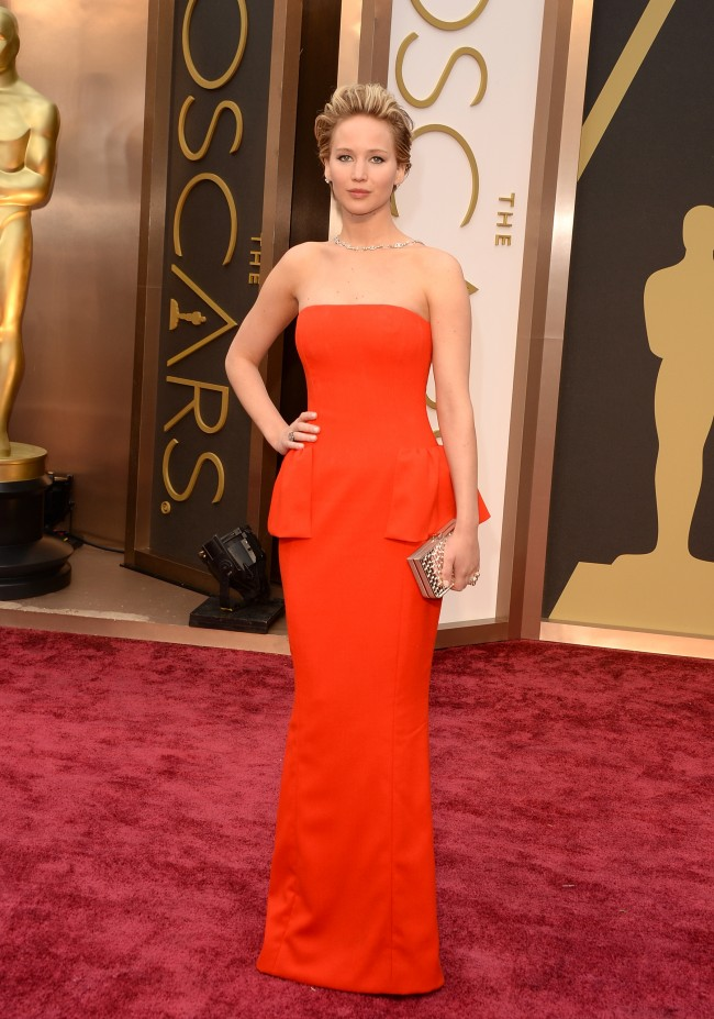 Jennifer Lawrence Leaked Nude Photos Allegedly Leaked With Other A-List Celebs, What -3466