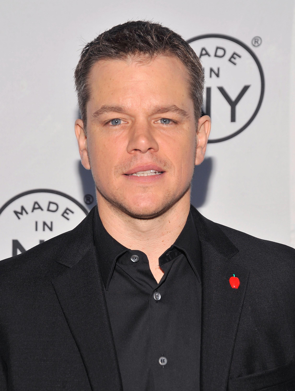 Matt Damon Net Worth Expected To Grow After News Of Jason ...