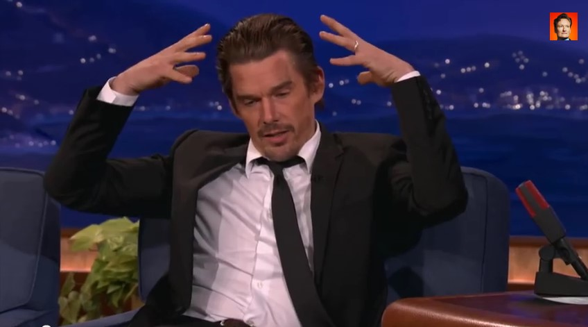 Ethan Hawke Net Worth Affected By Best Supporting Actor ...