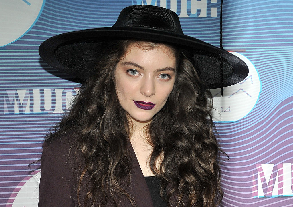 Lorde Reveals New Album Will Be Out Soon: Here's Why You ...