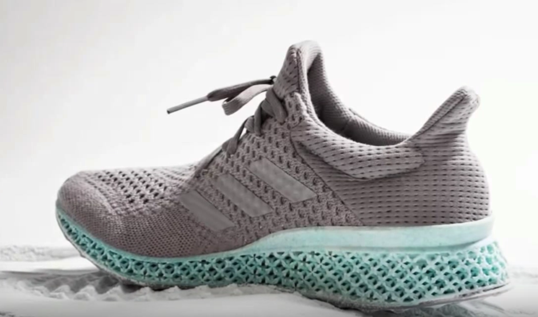 super popular 0066a 7e821 Adidas Ultra Boost Uncaged Parley Made Out Of Plastic ...
