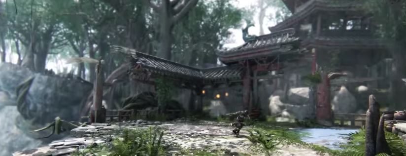 For Honor': Ubisoft's Upcoming Hack and Slash Game Reveals