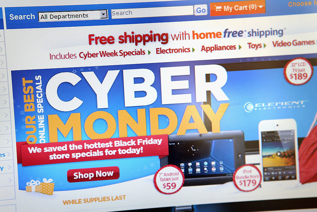 Cyber Monday 2016 Travel Gadget Discounts On Amazon And Walmart Video Travelerstoday
