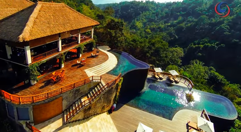 The Best Boutique Hotels In Bali Indonesia Video
