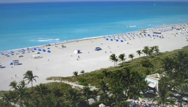 Best Nude Beach Resorts   Islands