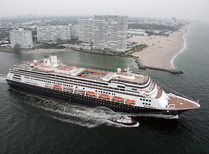 Holland America Introduces Two New Asian Itineraries Sailing Out of  Singapore : News : TravelersToday