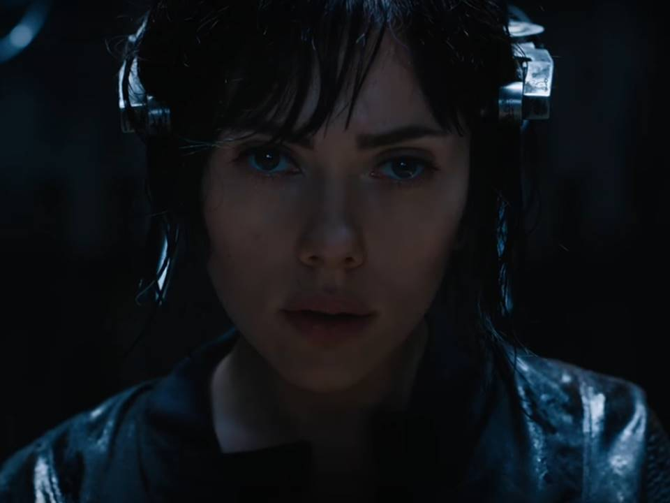 Ghost In The Shell New Trailer Shows The Villain Kuze More Plot Details About The Movie Revealed Trending News Travelerstoday