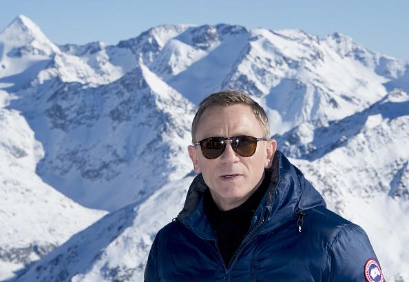 Daniel Craig Net Worth: Actor Grateful To 'James Bond ...