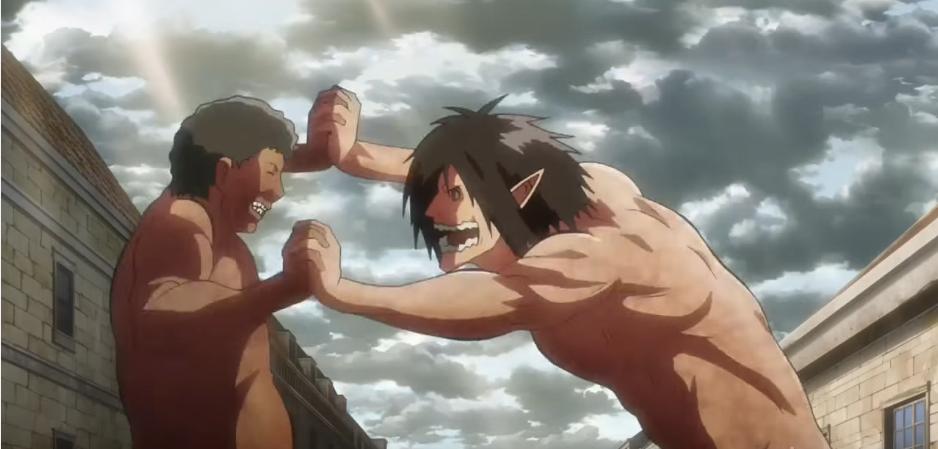 'Attack On Titan' Episode 29 Spoilers: Mix Of Combat ...