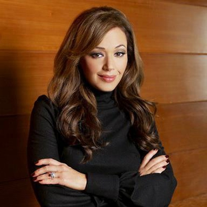 Leah Remini: Scientology alleges abortions expected