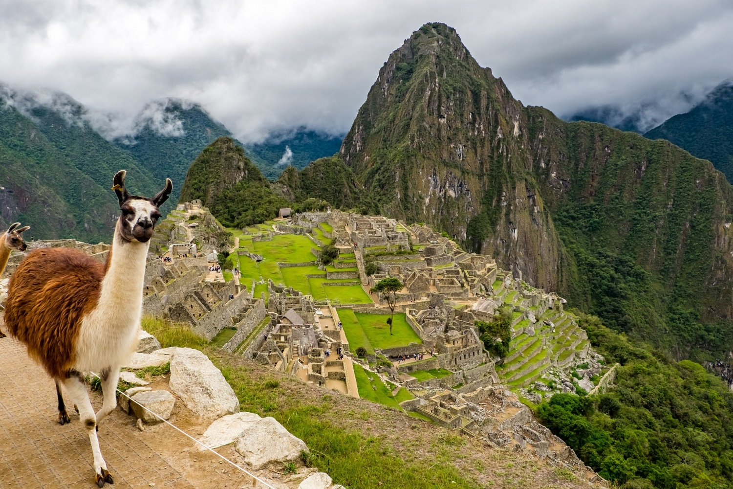 Top 5 Must See Places In South America