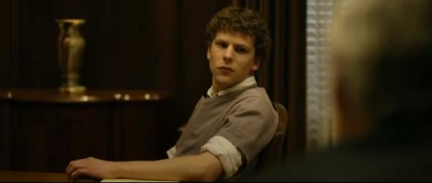 Jesse Eisenberg Cast As The Next Lex Luthor. A Win