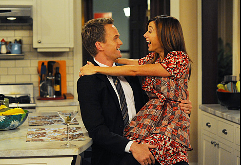 How I Met Your Mother Free Stream