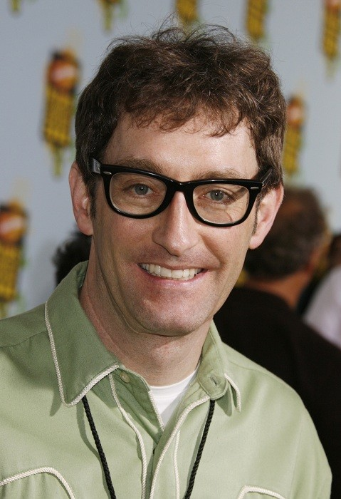 tom kenny voice roles