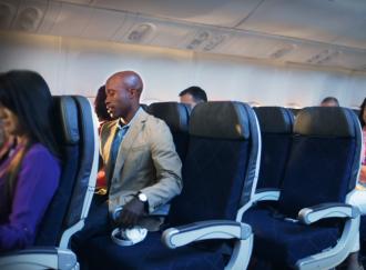 American Airlines Tweet Had Teenage Girl Arrested For